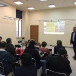 Ecoabsorb en Bulgaria