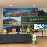 Ecoabsorb en Caja Siete - Tenerife