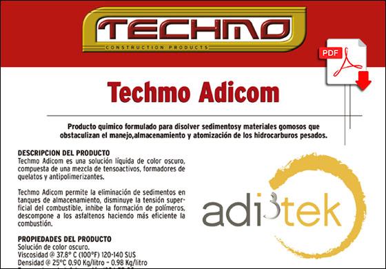 techmo-adicom