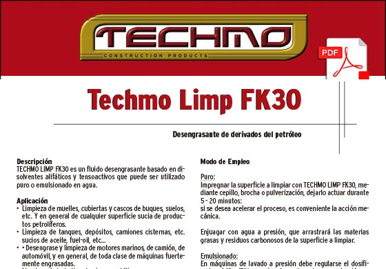 techmolimp-fk30
